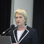 Dr. Daiva Makaravičienė, VU MF