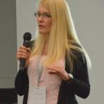 Dr. Elle-Mall Keevallik, Estijos šeimos gydytojų draugija